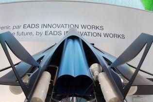 В Европе показали ракетоплан, который долетит от Токио до Парижа за 2,5 часа