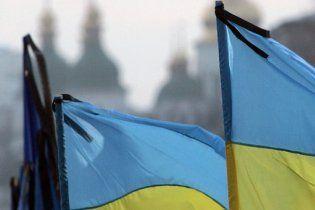 Прокуратура оскаржила святкування у Львові 9 травня з жалобними стрічками