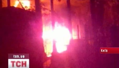 Милиция опровергла информацию о взрывах газовых баллонов