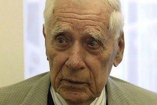 В Австрії помер один з найбільш розшукуваних нацистів