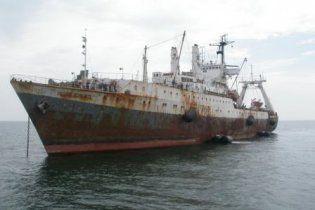 У Мавританії загинули два українські рибалки