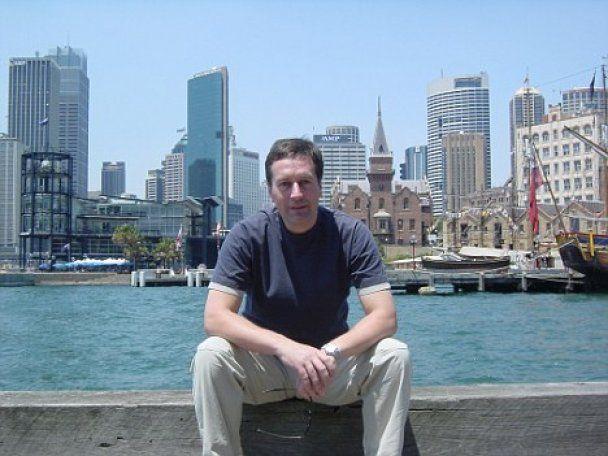 Київську стриптизерку підозрюють у вбивстві британського мільйонера