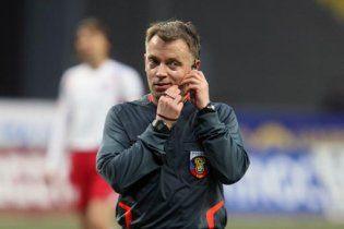 Арбітр ФІФА загинув в авіакатастрофі в Карелії
