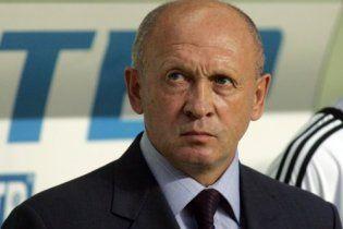 """Тренер """"Ворсклы"""" хочет в соперники македонцев"""