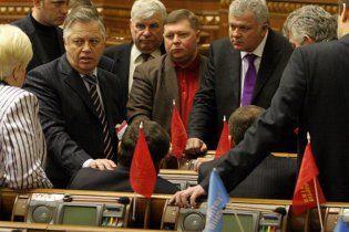 В Компартии рассказали, почему не разорвали союз с Партией регионов