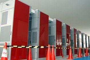 """Самым мощным компьютером в мире назвали японский суперкомпьютер """"К"""""""