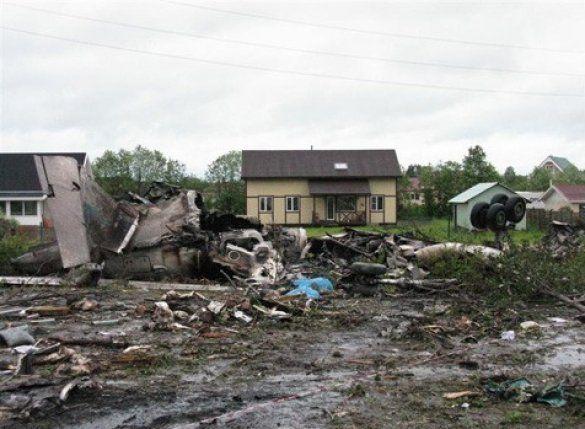 Авіакатастрофа в Росії_2