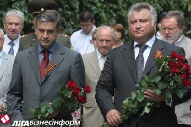 Киян не пускали до Вічного вогню через посла Росії