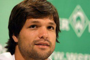 Бразильский футболист оштрафован на полмиллиона евро