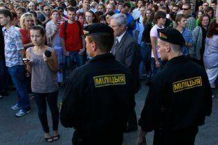 У Білорусі фактично ввели заборону на протести