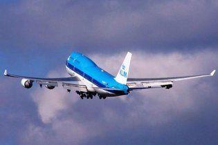 Между Парижем и Амстердамом будут курсировать самолеты на подсолнечном масле