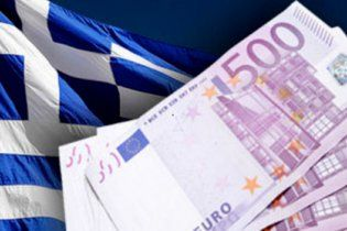 Бюджетний колапс Греції наступить у листопаді
