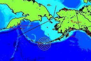 Біля берегів Аляски стався потужний землетрус, оголошена загроза цунамі