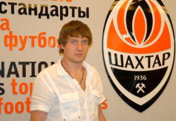 """Шахтер"" купил половину прав на Селезнева за 2,5 миллиона евро"