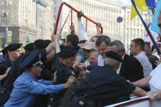 Freedom House предрекла Украине судьбу Ливии