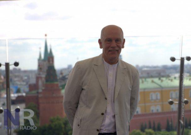 """Московський кінофестиваль відкрився """"Трансформерами"""""""