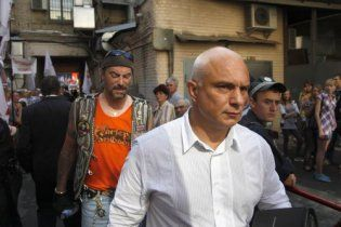 Муж и дочь Тимошенко выступят в суде