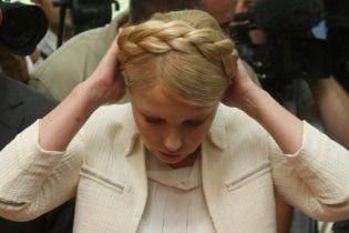 Тимошенко не хочет декриминализации своей статьи