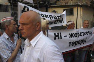 Чоловік Тимошенко: сподіваюся, у влади вистачить розуму її звільнити