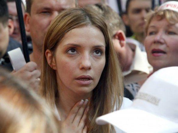 Родина Тимошенко прийшла підтримати її_1