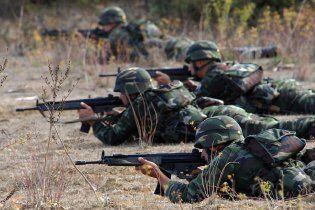Турция мобилизирует войска на сирийской границе