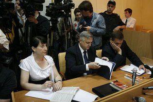 Суд по делу Тимошенко перенесен на 8 июля