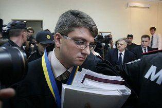 До суду над Тимошенко суддя Кірєєв вів справи на 1000 гривень