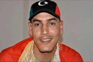 Найкращі футболісти збірної Лівії пішли на війну проти Каддафі