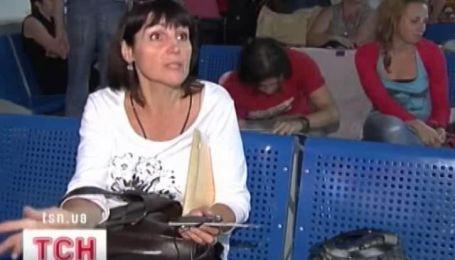 """Авиаскандал в аэропорту """"Киев"""""""