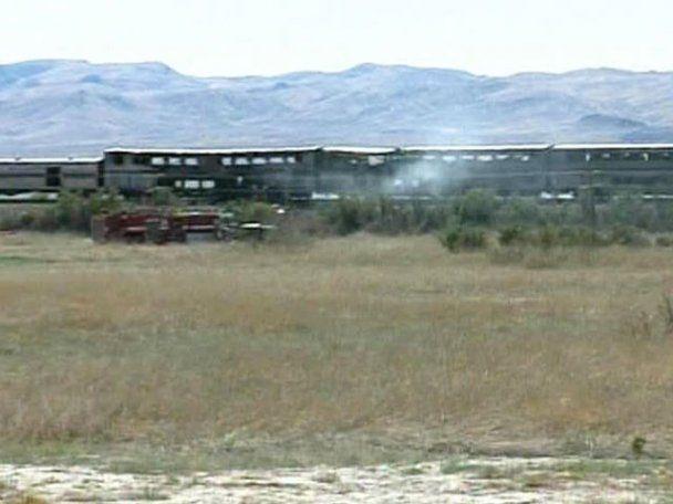 У США пасажирський поїзд зіткнувся з тягачем: десятки загиблих і поранених