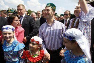 В России родители назвали дочку Медмия в честь Дмитрия Медведева