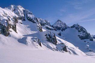 Шестеро альпіністів загинули під лавиною в Альпах
