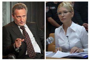 Суд Нью-Йорка отложил рассмотрение иска Тимошенко против Фирташа