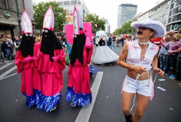 Гей-парад у Берліні_1