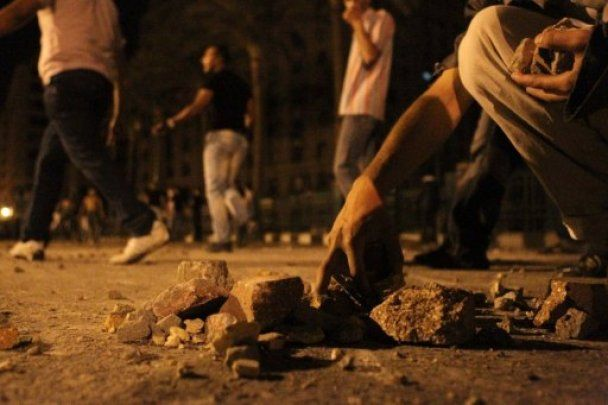 У Єгипті поліція розігнала масштабну демонстрацію, десятки поранених