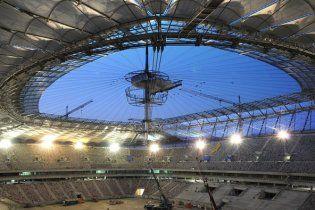 Стадион матча-открытия Евро-2012 будет самым дорогим в мире