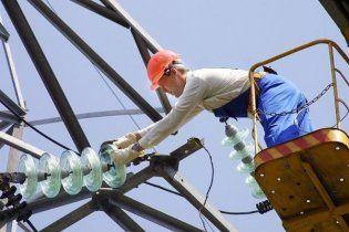 Росія відключила Білорусі електроенергію
