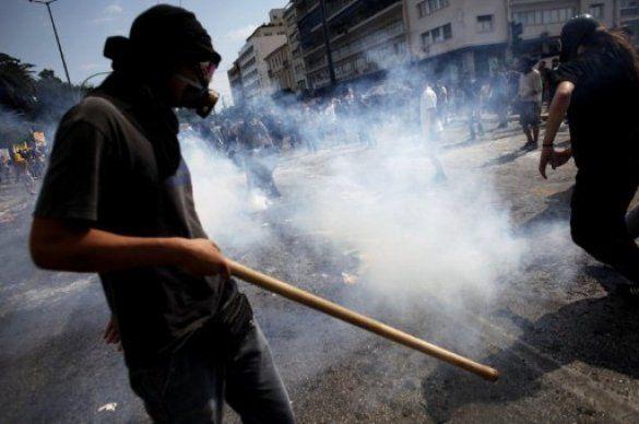 Протести в Греції_6