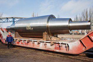Росія ввела імпортні мита на українську сталь