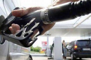В Украине подорожает бензин, несмотря на снижение цены нефти в мире