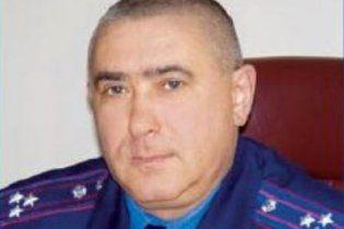На Луганщине застрелился экс-начальник милиции