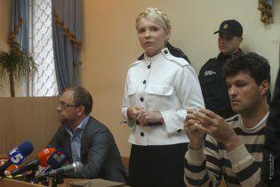Адвокат: Тимошенко посадят минимум на 7 лет