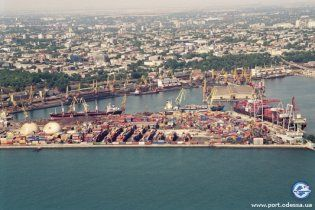 Против начальника Одесского порта возбуждено третье дело