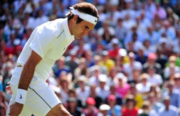 Цонга вибив Федерера з улюбленого турніру