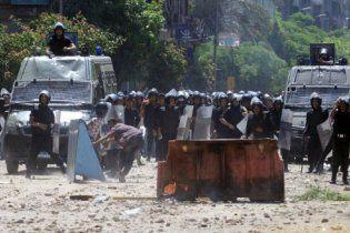 Жертвами зіткнення християн з військовими в Каїрі стали вже 22 людини