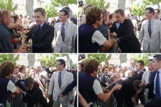 Кривднику Саркозі загрожує три роки в'язниці