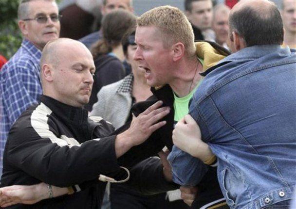 У Білорусі ув'язнили українця, який проходив повз акцію протесту