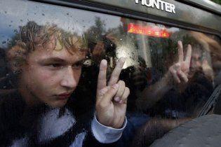 В Беларуси осудили 26 участников молчаливых акций протеста
