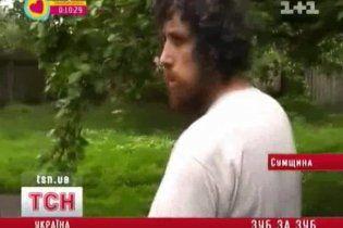 На Сумщині чоловік заколов заточкою пенсіонерів, які образили його собаку