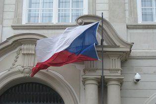 Чехія братиме відбитки пальців для оформлення візи